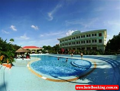 Thien Hai Son Resort - Phu Quoc