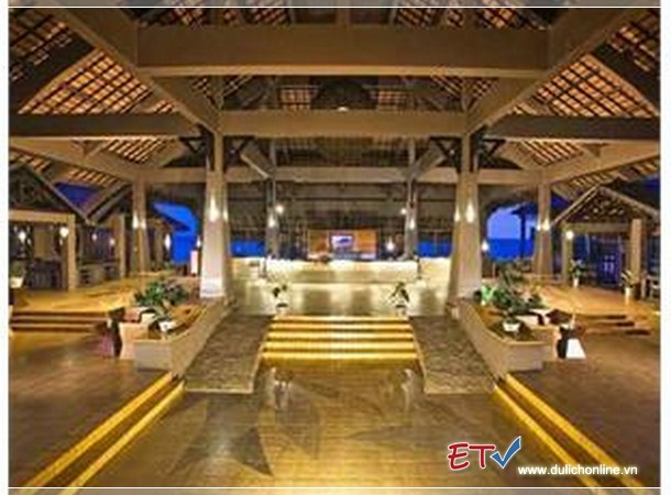 Tropicana Beach Resort & Spa Vũng Tàu