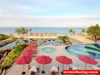 Longbeach`s Ancient Village Resort & Spa Phú Quốc