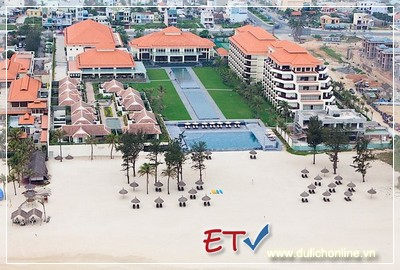 Lifestyle Resort Đà Nẵng