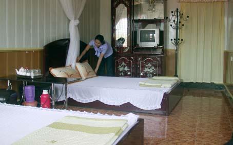 Khách sạn Phương Thảo