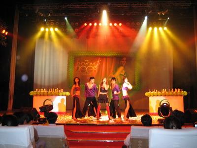 Phúc Nguyên chuyên tổ chức sự kiện tại Bắc Giang giá tốt
