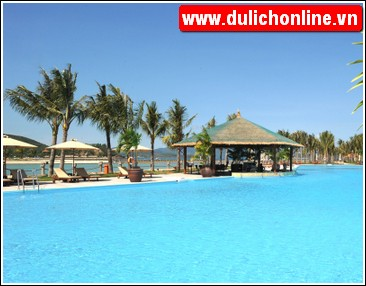 Diamond Bay Resort & Golf Nha Trang