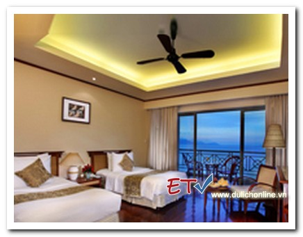 Vinpearl Resort and Spa Nha Trang - Phòng Grand Deluxe Family Suite