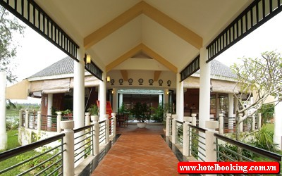 Abalone Resort & Spa - Huế